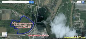 ที่ดิน 1700000 พระนครศรีอยุธยา นครหลวง บ่อโพง