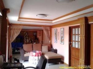 บ้านเดี่ยว 1650000 ชลบุรี เมือง หนองไม้แดง