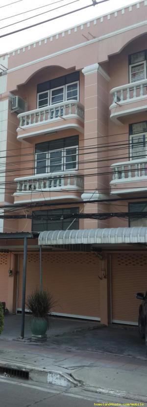 อาคารพาณิชย์ 15,000 ชลบุรี เมือง บ้านสวน