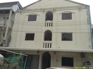 อพาร์ทเม้นท์ 11000000 ชลบุรี เมืองชลบุรี บางทราย