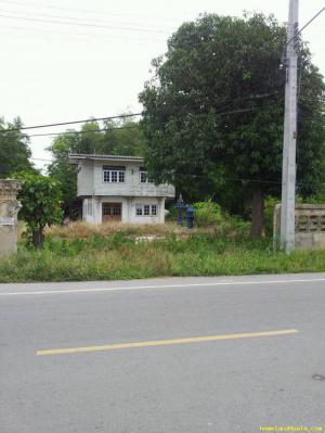 บ้านเดี่ยว 1100000 สุพรรณบุรี สามชุก ย่านยาว