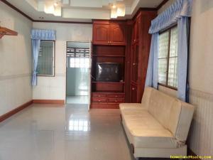 บ้านเดี่ยว 2100000 เพชรบุรี เมืองเพชรบุรี ต้นมะม่วง