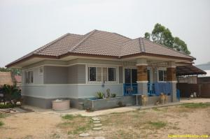บ้านเดี่ยว 2,500,000 เชียงราย แม่จัน ป่าตึง