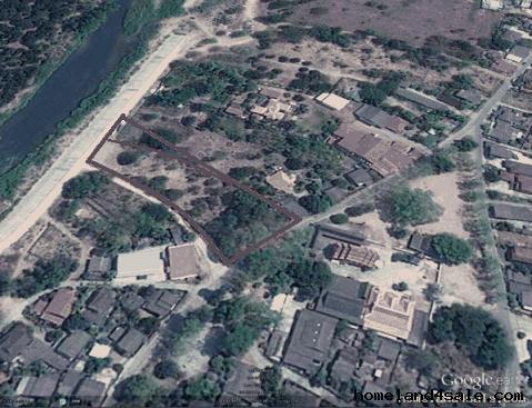 ที่ดิน  3,500,000  ลำปาง เมืองลำปาง ชมพู