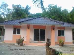 บ้านเดี่ยว ุุ600000 สระแก้ว อรัญประเทศ ป่าไร่