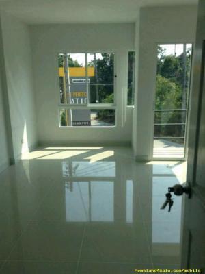 บ้านโครงการใหม่ 2,220,000 บาท ชลบุรี เมือง แสนสุข