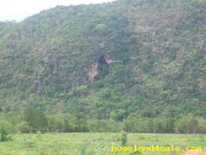 ที่ดิน 12000 กาญจนบุรี ไทรโยค ลุ่มสุ่ม