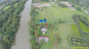 บ้านพร้อมที่ดิน 4500000 จันทบุรี เมืองจันทบุรี เกาะขวาง