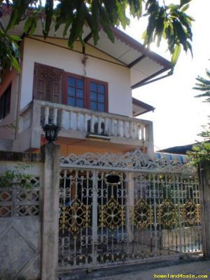บ้านเดี่ยว 3590000 นนทบุรี บางใหญ่ บางเลน