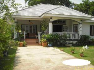 บ้านเดี่ยว 3000000 เพชรบุรี เมืองเพชรบุรี บ้านกุ่ม