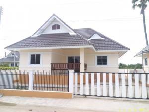 บ้านโครงการใหม่ 1600000 เพชรบุรี เมืองเพชรบุรี บ้านหม้อ