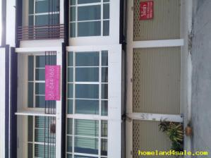 ตึกแถว 4000000 ชลบุรี เมืองชลบุรี สำนักบก