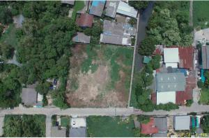 ที่ดิน 16614000 นนทบุรี ปากเกร็ด บ้านใหม่