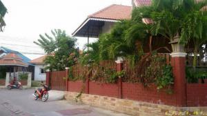 บ้านพร้อมที่ดิน 3500000 เพชรบุรี ชะอำ ชะอำ