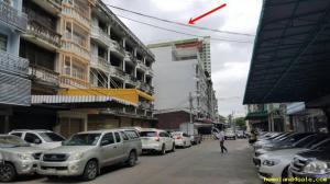 อาคารพาณิชย์ 3750000 กรุงเทพมหานคร เขตธนบุรี บุคคโล