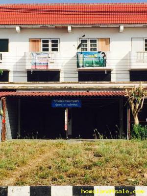 อาคารพาณิชย์ 4000000 ลพบุรี พัฒนานิคม หนองบัว