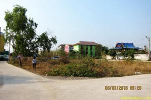 ที่ดิน 19000 เพชรบุรี เมืองเพชรบุรี โพไร่หวาน