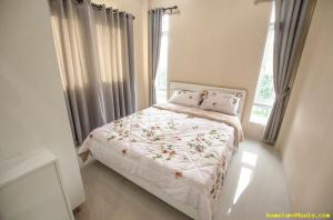 บ้านโครงการใหม่ 1,490,000 ชลบุรี เมืองชลบุรี นาป่า