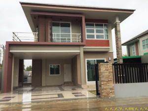 บ้านเดี่ยว 4,190,000 บาท สตูล พิมาน เมืองสตูล