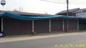 บ้านเดี่ยว 2,550,000 เชียงราย เมืองเชียงราย ริมกก