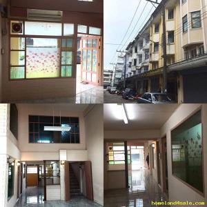 อาคารพาณิชย์ 3600000 จันทบุรี เมืองจันทบุรี เกาะขวาง
