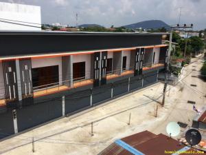 ตึกแถว 2850000 ชัยนาท เมืองชัยนาท ในเมือง