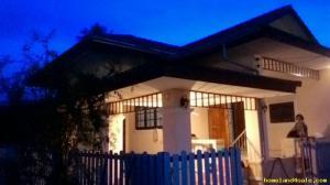 บ้านพร้อมที่ดิน 25000000 นนทบุรี บางใหญ่ บางใหญ่