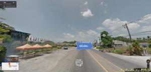 ที่ดิน 160 ล้าน กระบี่ เมืองกระบี่ ไสไทย