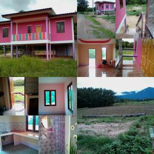 บ้านพร้อมที่ดิน 1600000 จันทบุรี มะขาม วังแซ้ม