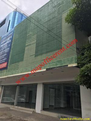 อาคารพาณิชย์ 300000 กรุงเทพมหานคร เขตสาทร ทุ่งมหาเมฆ