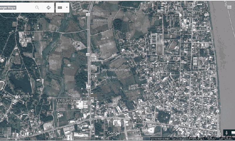 ที่ดิน 200000 นครพนม เมืองนครพนม ในเมือง