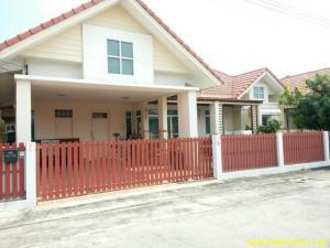 บ้านเดี่ยว 2900000 ปทุมธานี ลำลูกกา บึงคำพร้อย