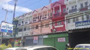 อาคารพาณิชย์ 3000000 ลพบุรี เมืองลพบุรี ทะเลชุบศร