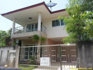 บ้านเดี่ยว 4850000 ชลบุรี เมืองชลบุรี อ่างศิลา