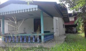 บ้านพร้อมที่ดิน 1000000 เพชรบุรี บ้านแหลม บางครก