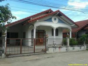 บ้านเดี่ยว 1400000 ลพบุรี เมืองลพบุรี ท่าศาลา