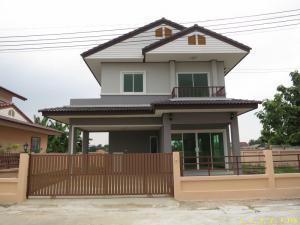บ้านเดี่ยวสองชั้น 2,990,000 ลพบุรี เมืองลพบุรี เขาสามยอด