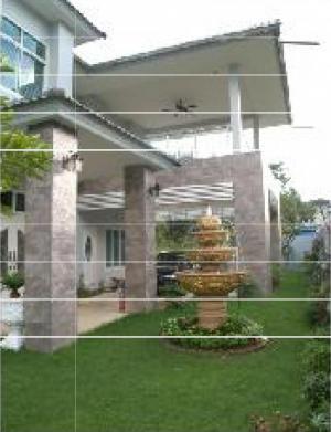 บ้านพร้อมที่ดิน 7.9ล้าน ราชบุรี เมือง หลุมดิน