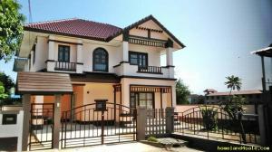 บ้านพร้อมที่ดิน 2990000 นนทบุรี ไทรน้อย ไทรน้อย