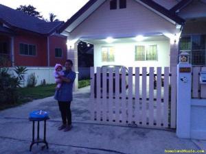 บ้านเดี่ยว 2,5xx,xxx ลพบุรี เมืองลพบุรี ถนนใหญ่
