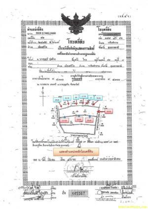 ไร่นา ไร่ละ 160,000 บาท อุบลราชธานี วารินชำราบ เมืองศรีไค