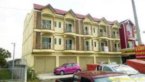 อาคารพาณิชย์ 0 ลพบุรี เมืองลพบุรี ป่าตาล