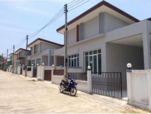 บ้านโครงการใหม่ 1,5xx,xxx ภูเก็ต ถลาง ศรีสุนทร