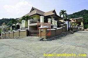 บ้านพร้อมที่ดิน 6900000 ประจวบคีรีขันธ์ ปราณบุรี วังก์พง
