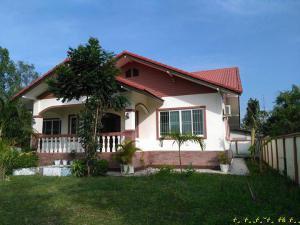 บ้านพร้อมที่ดิน 3500000 เพชรบุรี ชะอำ สามพระยา