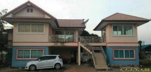 บ้านพร้อมที่ดิน 5,000,000 นครพนม เมืองนครพนม ในเมือง