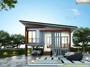 บ้านโครงการใหม่ 1.89ล้าน มุกดาหาร มุกดาหาร เมืองมุกดาหาร
