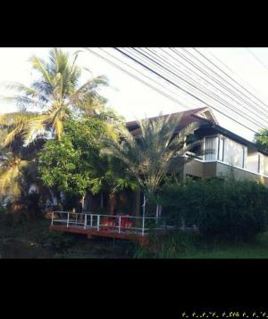 บ้านเดี่ยวสองชั้น 3,399,000 บาท สงขลา คูเต่า หาดใหญ่
