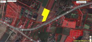 ที่ดิน 83283000 ปทุมธานี เมืองปทุมธานี บ้านฉาง