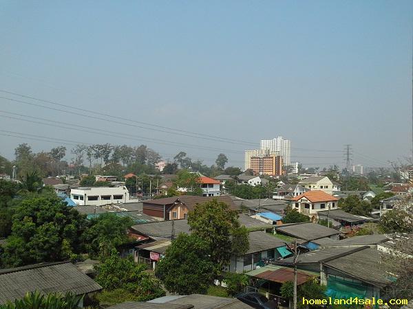 คอนโด 600000 เชียงใหม่ เมืองเชียงใหม่ หนองหอย